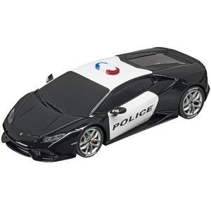"""Carrera Digital 132 - Lamborghini Huracán LP 610-4 """"Police"""" - 30854"""