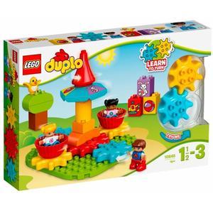 LEGO Duplo - Mein erstes Karussell - 10845*