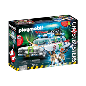 Playmobil Ghostbusters™ - Ghostbusters™ Ecto-1 - 9220