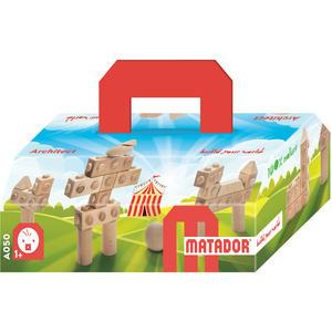 Matador - Holzspielzeug Baby - Architect A050 - 41120