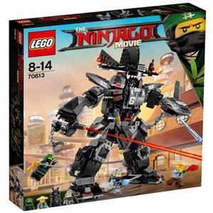 Ninjago- Garmadon's Robo-Hai- 70613*