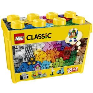 Classic - LEGO® Große Bausteine-Box - 10698*