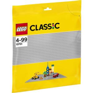 Classic - Graue Grundplatte - 10701