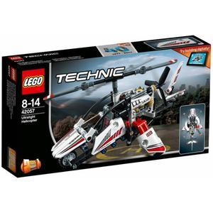 Lego Technic - Ultraleicht-Hubschrauber - 42057*