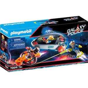 PLAYMOBIL® Galaxy Police - Galaxy Police-Glider - 70019