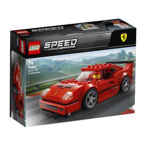 LEGO® Speed Champions - Ferrari F40 Competizione - 75890