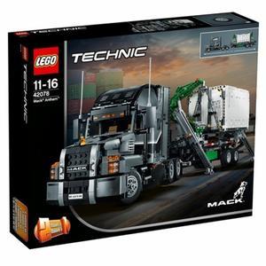 Lego Technic - Mack® Anthem - 42078