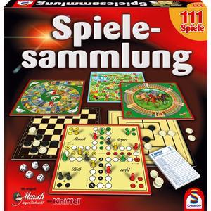 Schmidt - 111 Spielesammlung - 49139
