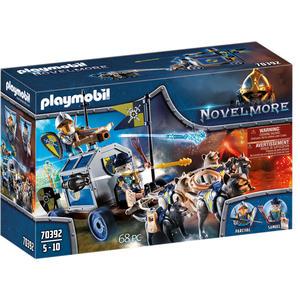 PLAYMOBIL® Novelmore - Novelmore Schatztransport - 70392