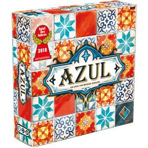 Azul - Spiel des Jahres 2018 - Pegasus