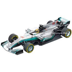 """Carrera Digital 132 - Mercedes-Benz F1 W08 """"L.Hamilton, No.44"""" - 30840"""