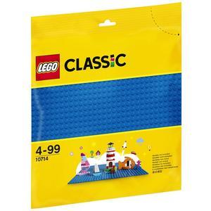 Classic - Blaue Bauplatte - 10714
