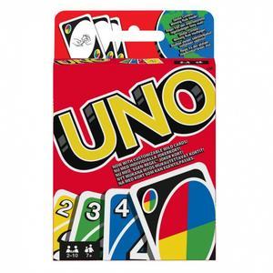 UNO - Kartenspiel - Mattel