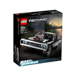 LEGO® Technic - Fast & Furious - 42111