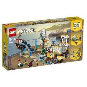 LEGO Creator - Piraten-Achterbahn - 31084
