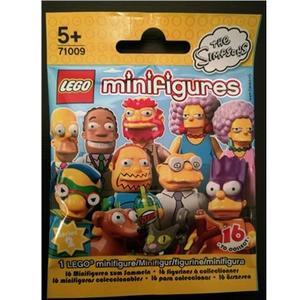 LEGO Minifigures - The Simpsons - 71009