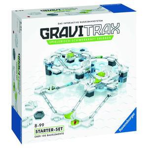 Ravensburger – Gravi Trax Starter Set – 275908