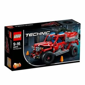 Lego Technic - First Responder - 42075