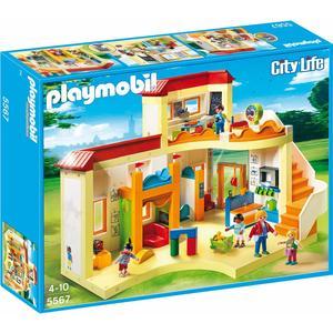 Playmobil City Life - Kita Sonnenschein - 5567