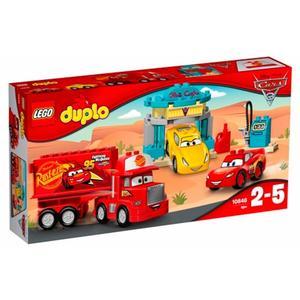 Lego Duplo - Flos Cafe - 10846*
