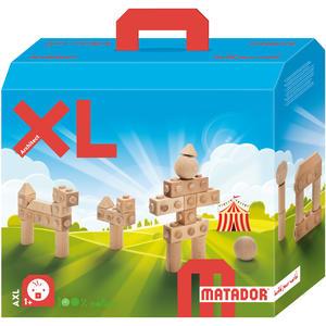 Matador - Holzspielzeug Baby - Architect AXL - 41151