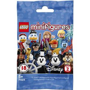 LEGO Minifigures - Die Disney Serie 2 - 71024