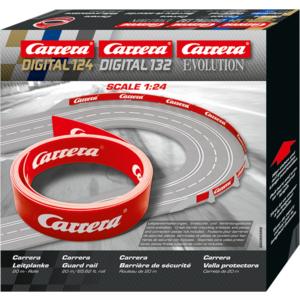 Carrera Digital 132/124 - Carrera Leitplanke 20 m - 85509