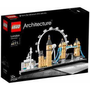 Architecture - London - 21034