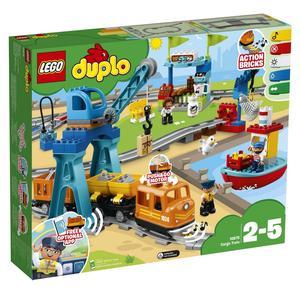 Duplo - Güterzug - 10875
