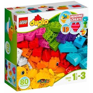 Duplo - Meine ersten Bausteine - 10848