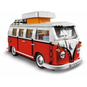 Exclusiv - Creator Expert Volkswagen T1 Campingbus - 10220