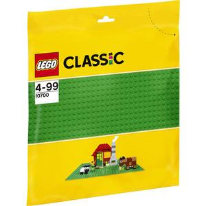 Classic - Grüne Grundplatte - 10700