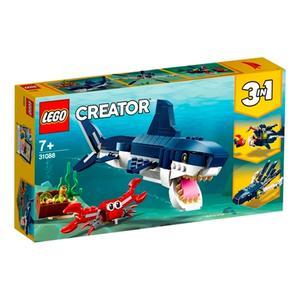 LEGO® Creator - Bewohner der Tiefsee - 31088