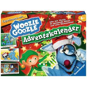 Woozle Goozle Adventskalender 2018 - Ravensburger